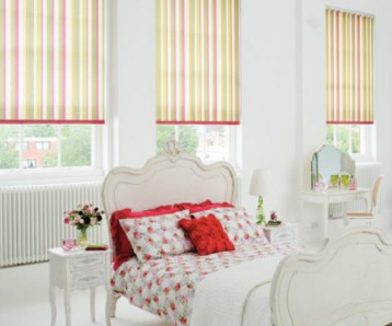 Window Blinds Carlisle